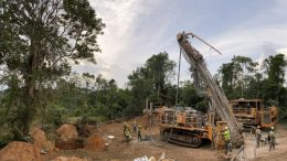 Near-term catalysts in the works for Newcore Gold as Enchi's district-scale potential beckons