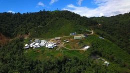 SolGold and Cornerstone to cooperate in Cascabel copper project