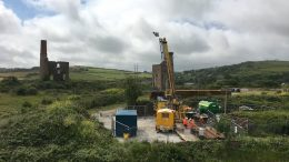 Cornish Metals' tin-copper project richer than thought