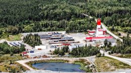 Quebec injects $13.5m into Monarch Mining to help it reopen Beaufor