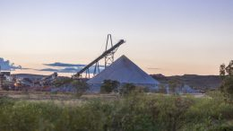 Pilbara Minerals shares hit another record on first lithium sales