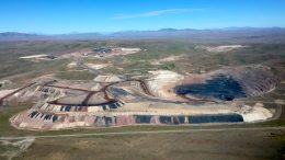 i-80 Gold to create Nevada complex through asset exchange with Nevada Gold