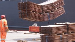 Chile lowers copper price estimate for 2021 on lower demand, US stimulus