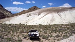 Sibanye-Stillwater buys 50% stake in Nevada lithium project for $490m