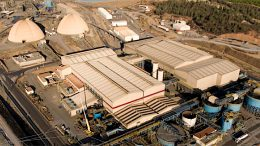 Sandfire to buy giant Spanish copper complex for $1.9bn