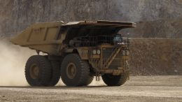 BHP, Vale, Rio launch challenge to encourage haul truck electrification