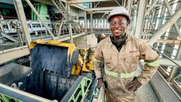 Ivanhoe keeps DRC copper mine expansion ahead of schedule
