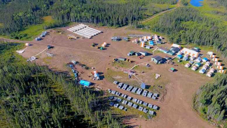 Battle for Noront heats up with BHP sweetened offer