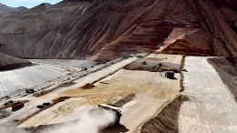 Teck flags costs surge at Chile Quebrada Blanca expansion